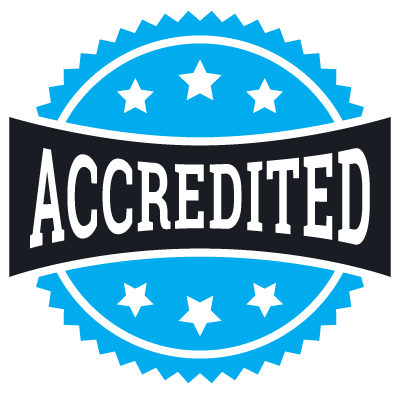 Accredited Fencing Contractor
