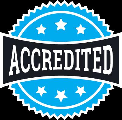 Accredited Fencing Contractor