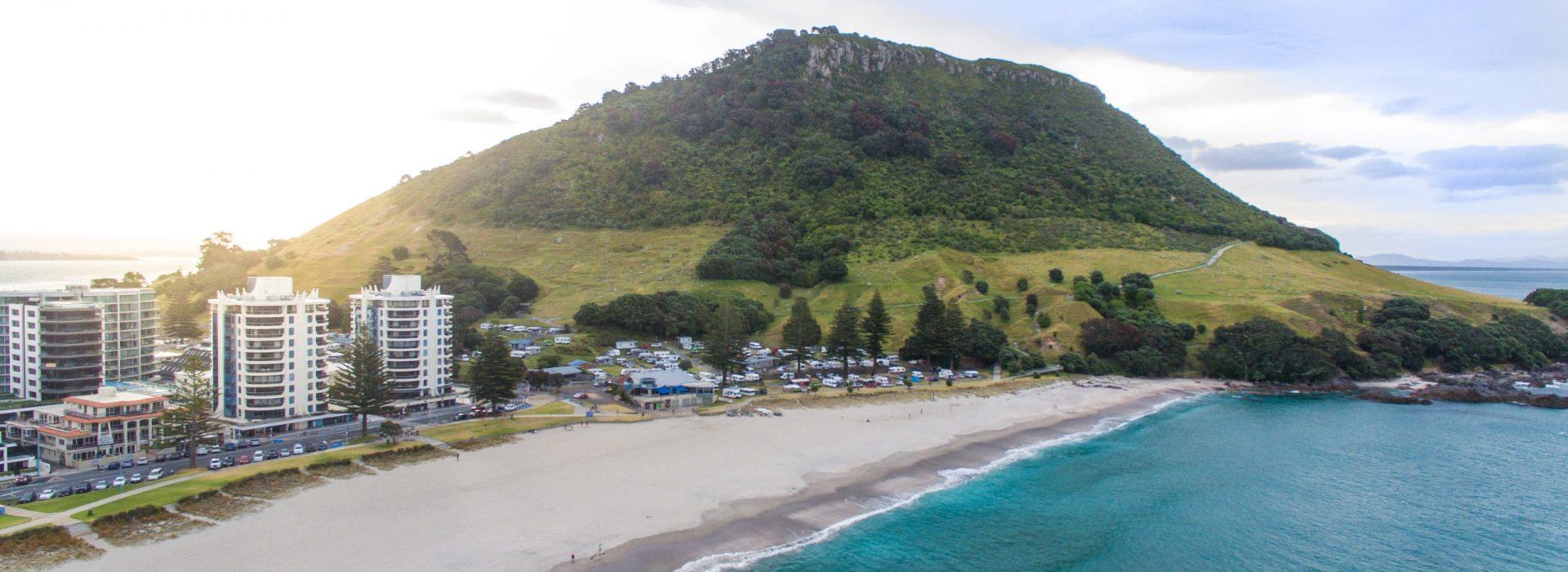 Mount Maunganui, Tauranga